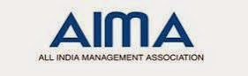 AIMA Vacancy 2014