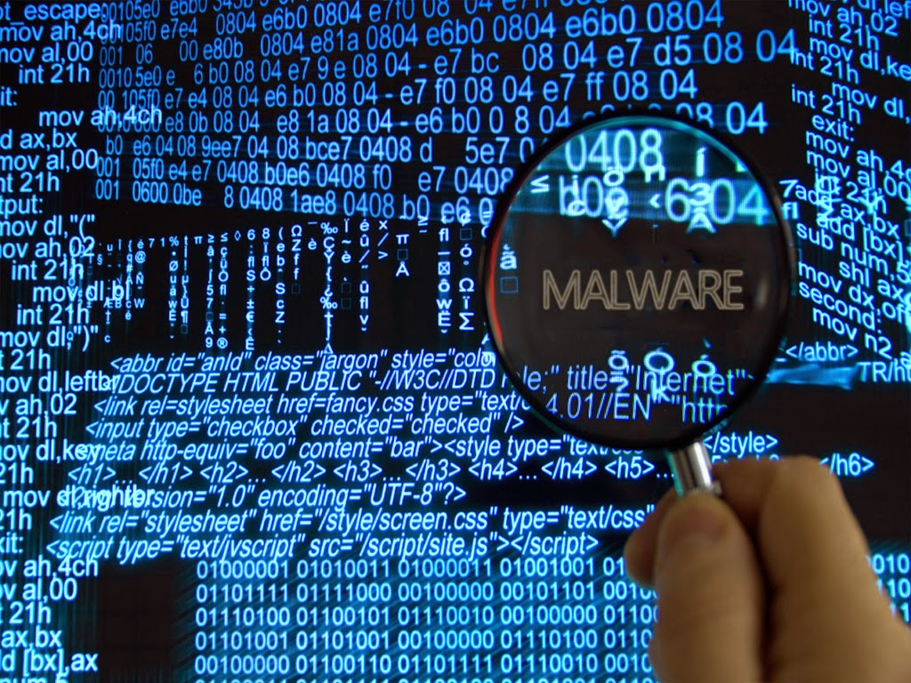 Easy Ways To Find Out Malware Infection In Your Computer