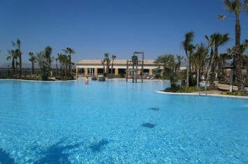 Hoteles para ni os crevillente alicante marjal costa for Pediluvio piscina
