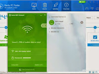 Membuat Koneksi Wifi Hotspot pada Laptop dengan Mudah