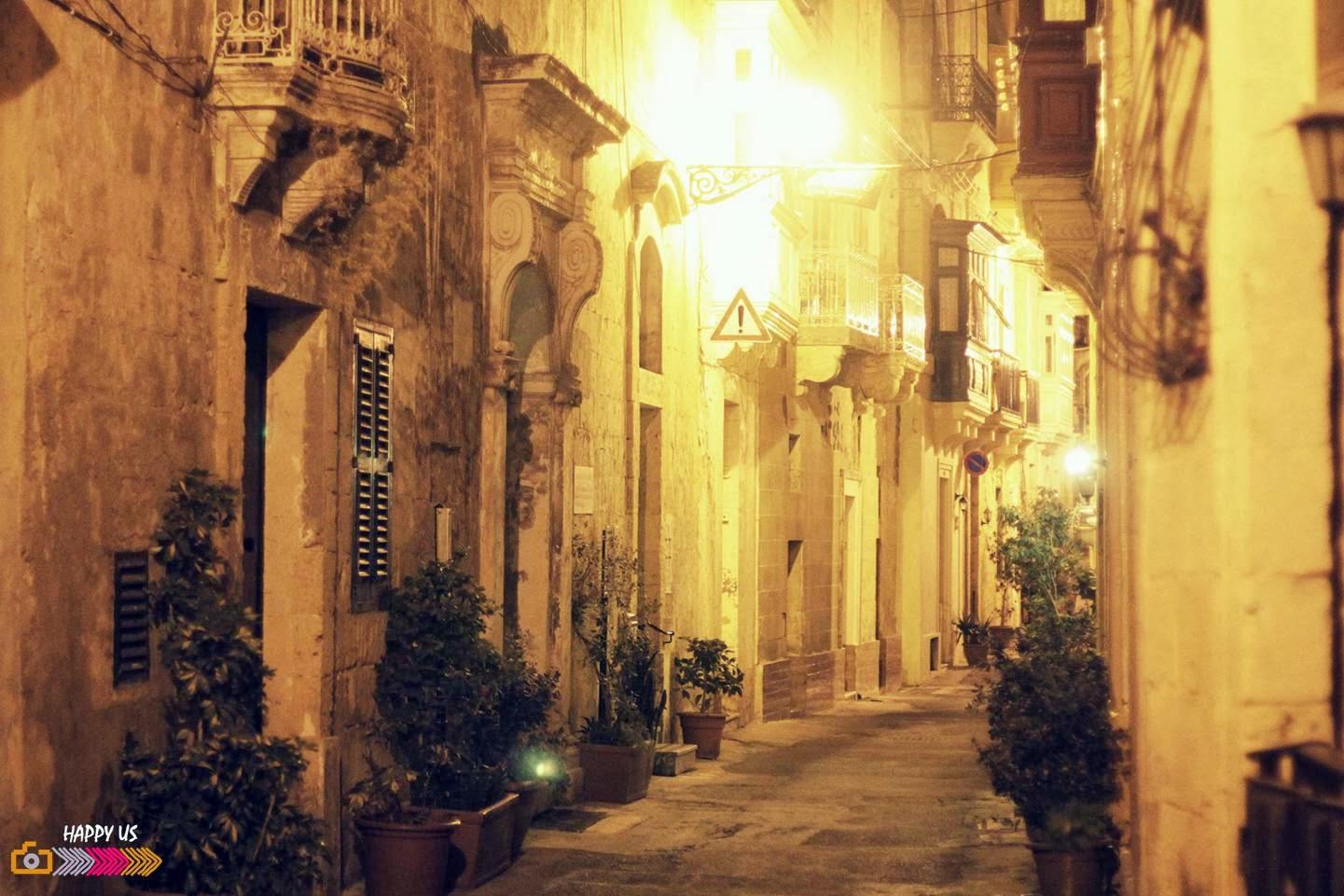 Malte - Vittoriosa