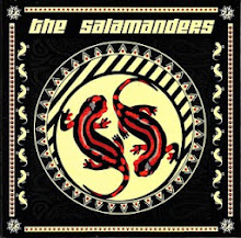 THE SALAMANDERS (Vinilo)