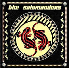 THE SALAMANDERS (Vinilo)