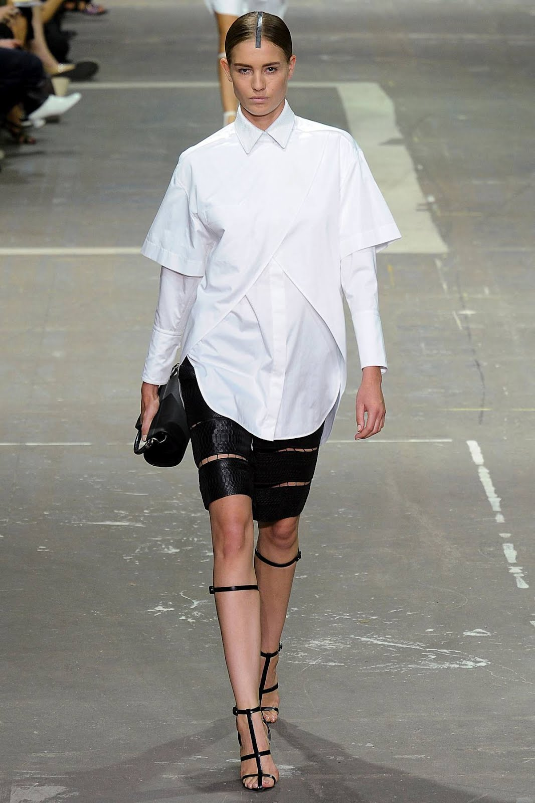 Runway To Style Freaks Fashion Blog Spring Summer 2013 Trends 5 Exceptional Bermuda Shorts