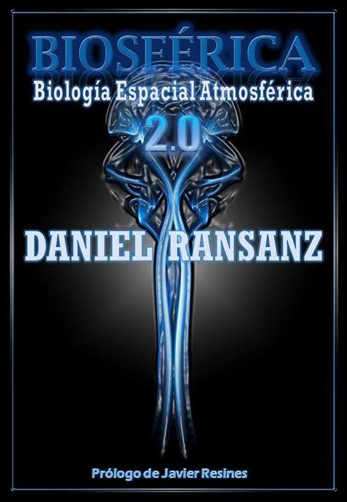 Biosférica 2.0, de Daniel Ransanz
