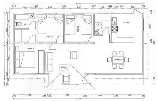 Planos de casas modelos y dise os de casas planos de for Fotos de casas modernas para imprimir