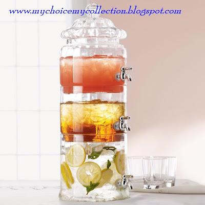 Cool Beverage Jug Concept