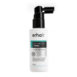 Erhair Daily Nourishing Shampoo Anti Hairloss Toni Harga Terbaru