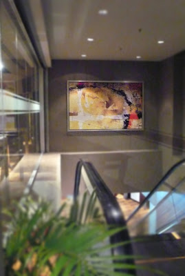 Huge 8' x 6' Art Print for Eastin Hotel, Penang