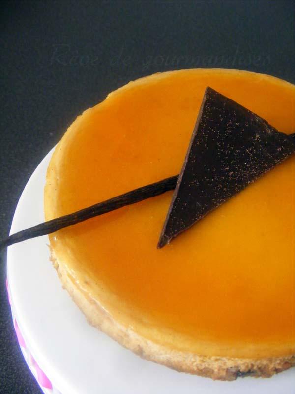 Cheese Cake Four Toute La Nuit