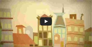 film pendidikan - animasi Indonesia tentang minyak bumi