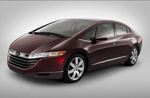 Honda new cars honda new car