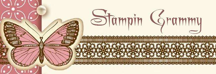 Stampin Grammy