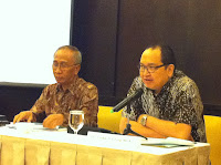 Forum Group Discussion (FGD) tema Mencari Pola Konten Lokal untuk Jurnalisme Warga