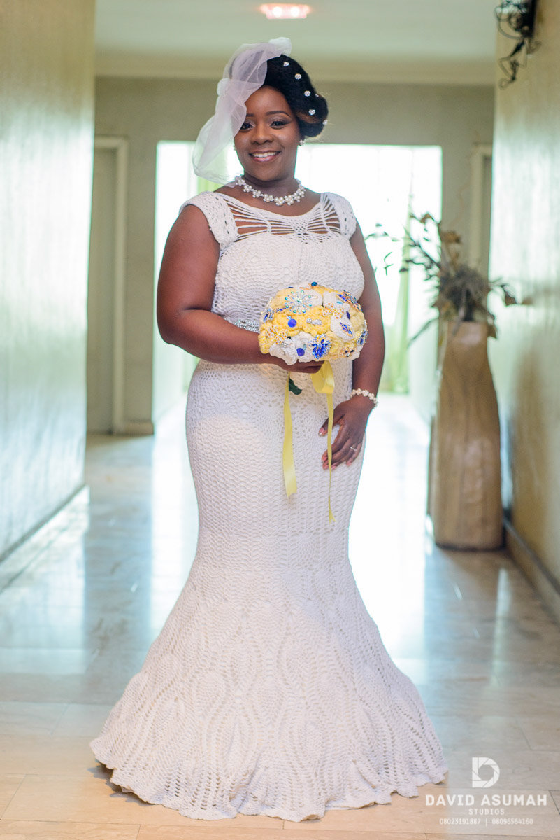 By mide my crocheted wedding dress my crocheted wedding dress junglespirit Images
