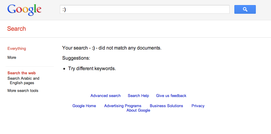 The Collector S Bin Search On Google Yields No Results