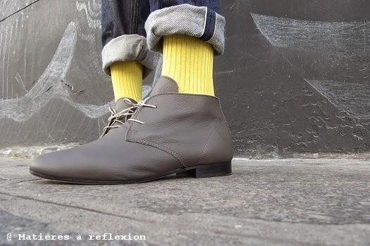 Soldes chaussures Anniel Homme