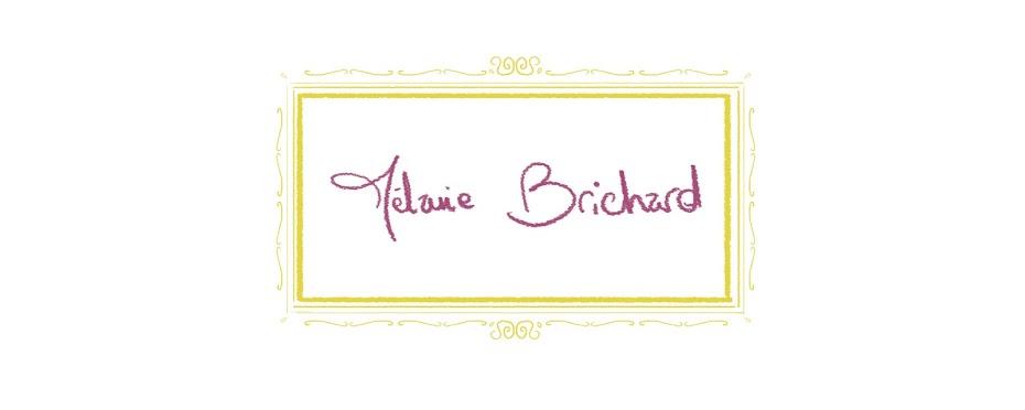 Mélanie Brichard