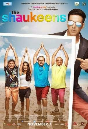 The Shaukeens (2014) DVDRip Full Video Songs 720P HD Free Download And Watch Online at FullMoviez