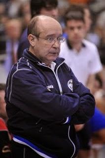 Manolo Laguna con Uruguay rumbo a Juegos ODESUR | Mundo Handball
