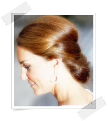 Model Rambut Sanggul Modern Untuk Wajah Bulat Pictures
