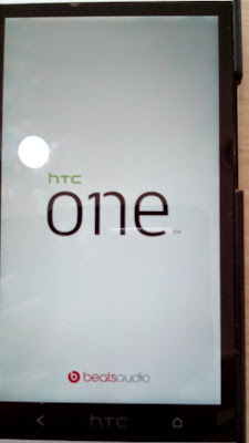 HTC One 802 D