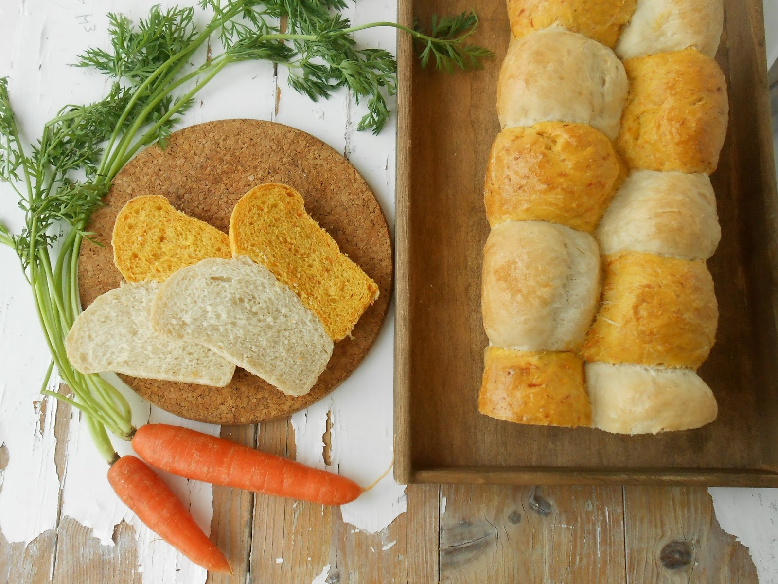 Tres recetas de reposter a con zanahoria cocinar en casa for Cocinar zanahorias