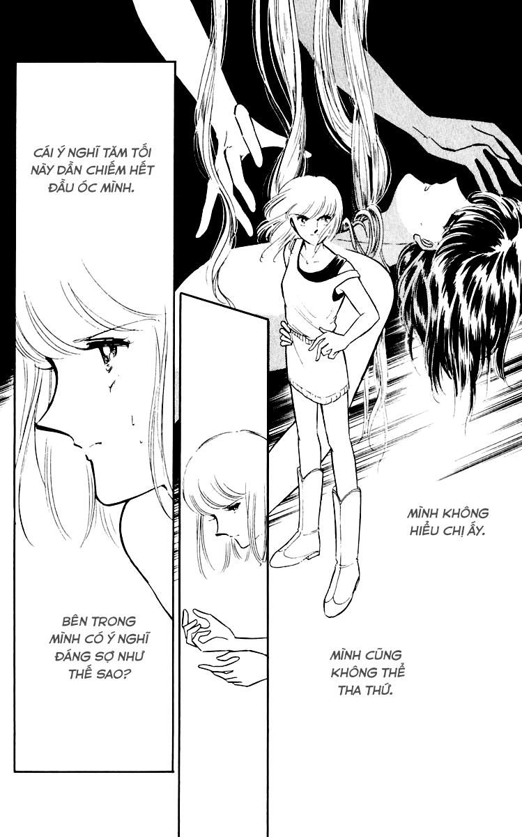 Umi no Yami, Tsuki no Kage chap 37 - Trang 20