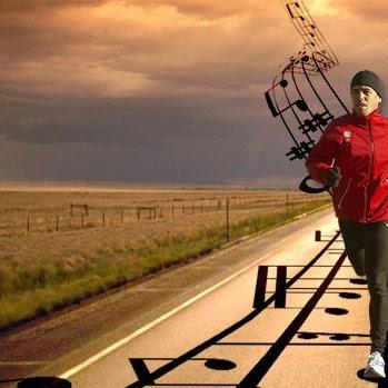 Sou movida a música!