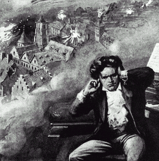 beethoven a hero How did ludwig van beethoven (1770-1827) become the universal composer, a quintessential figure who embodies the highest aspirations of humanity across boundaries of culture and history how did he and his music become intertwined with the artistic and political idea of hero we will consider these .