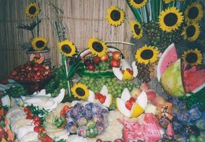 Fotos e dicas de Decoração para Festa Havaiana