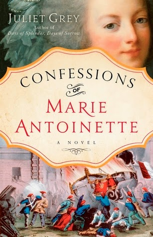 https://www.goodreads.com/book/show/17262132-confessions-of-marie-antoinette?from_search=true