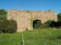 L'era i un annex del mas de Vilagú