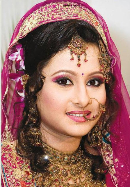 Bangladeshi model Purnima latest picture