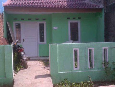 Over Kredit Rumah Murah Tambun Selatan Bekasi Griya Asri 2 Harga 65juta