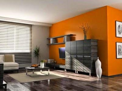 Desain Interior Rumah Modern Minimalis Type 36