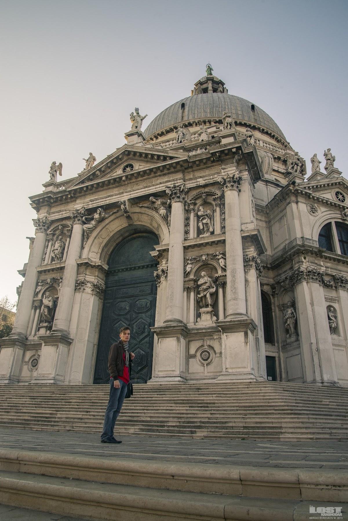 Базилика Венеции