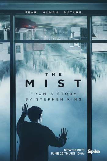 The Mist 1ª Temporada Torrent - WEB-DL 720p Dual Áudio