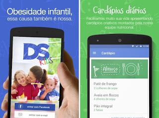 DS Kids para Android