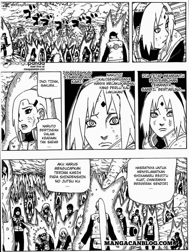 Komik naruto 649 - hasrat seorang shinobi 650 Indonesia naruto 649 - hasrat seorang shinobi Terbaru 6|Baca Manga Komik Indonesia|Mangacan