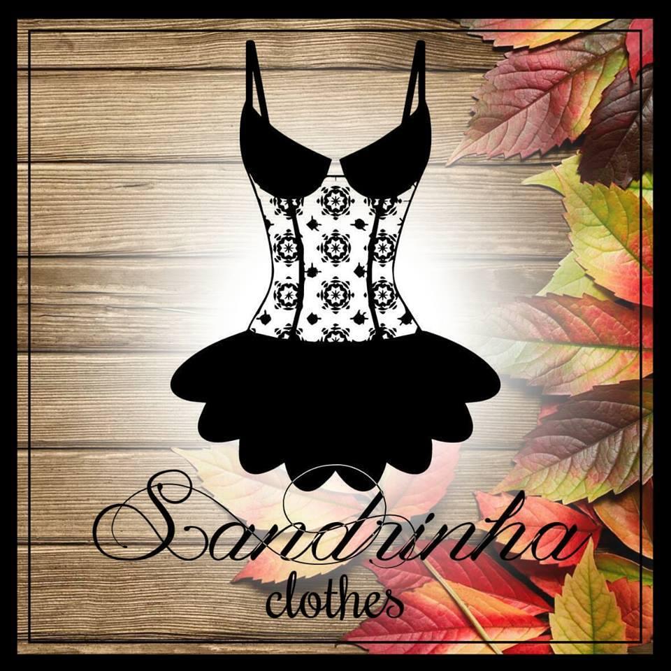 Patrocinadores Oficiais Sandrinha Clothes