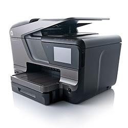Обзор HP Officejet Pro 8600