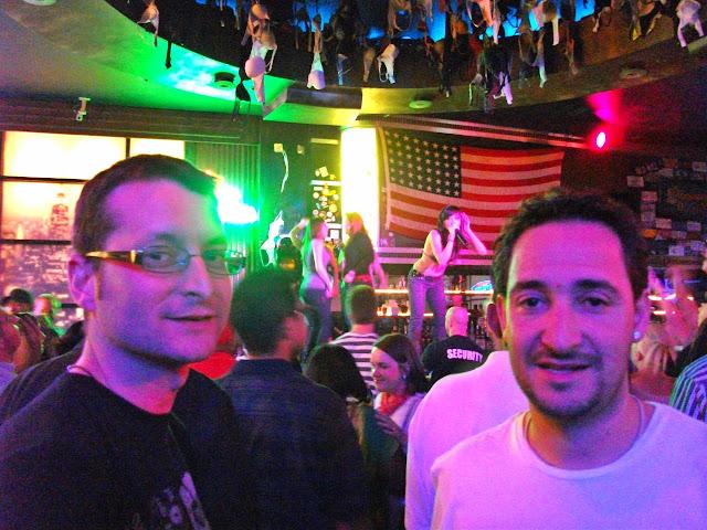 Las Vegas casino Bar Coyote USA