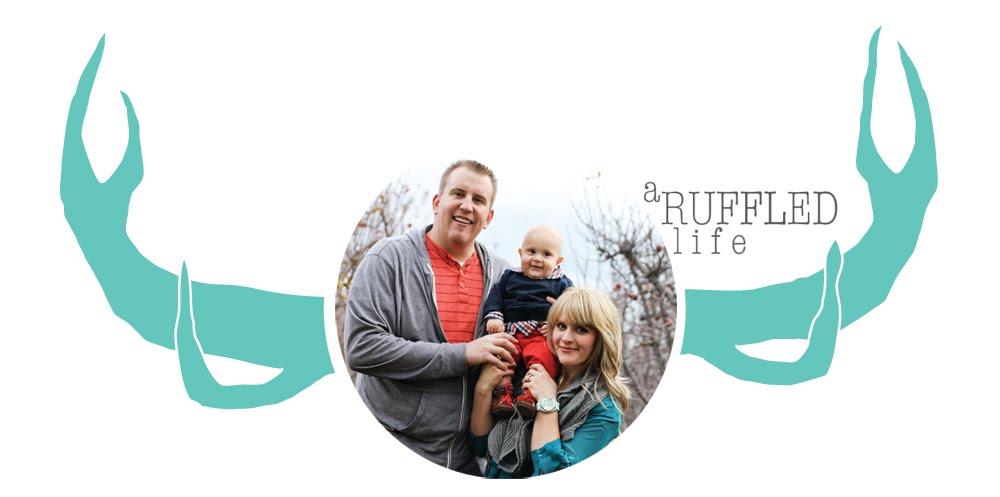 a ruffled life