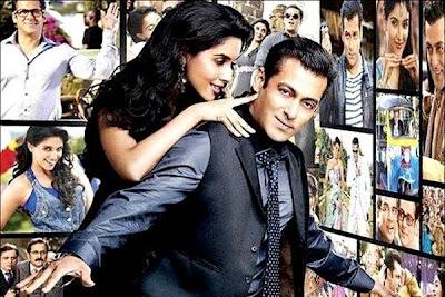 Salman character dheela