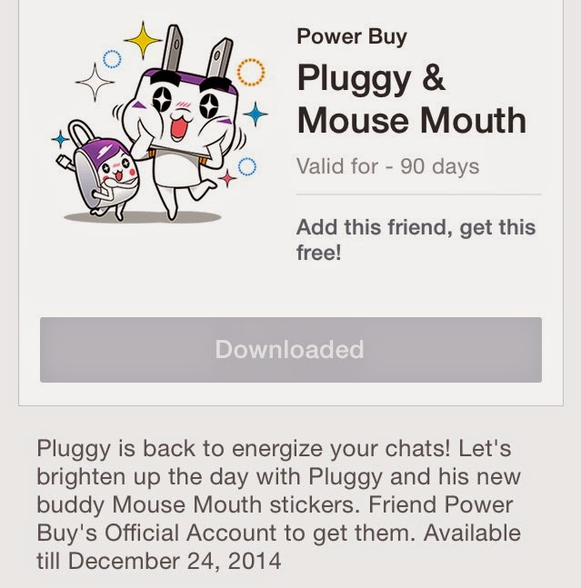 Pluggy & Mouse Mouth
