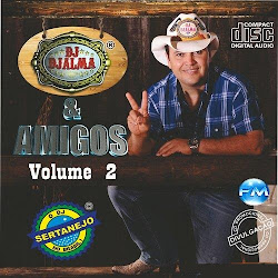 Download – CD Dj Djalma e Amigos Vol.2