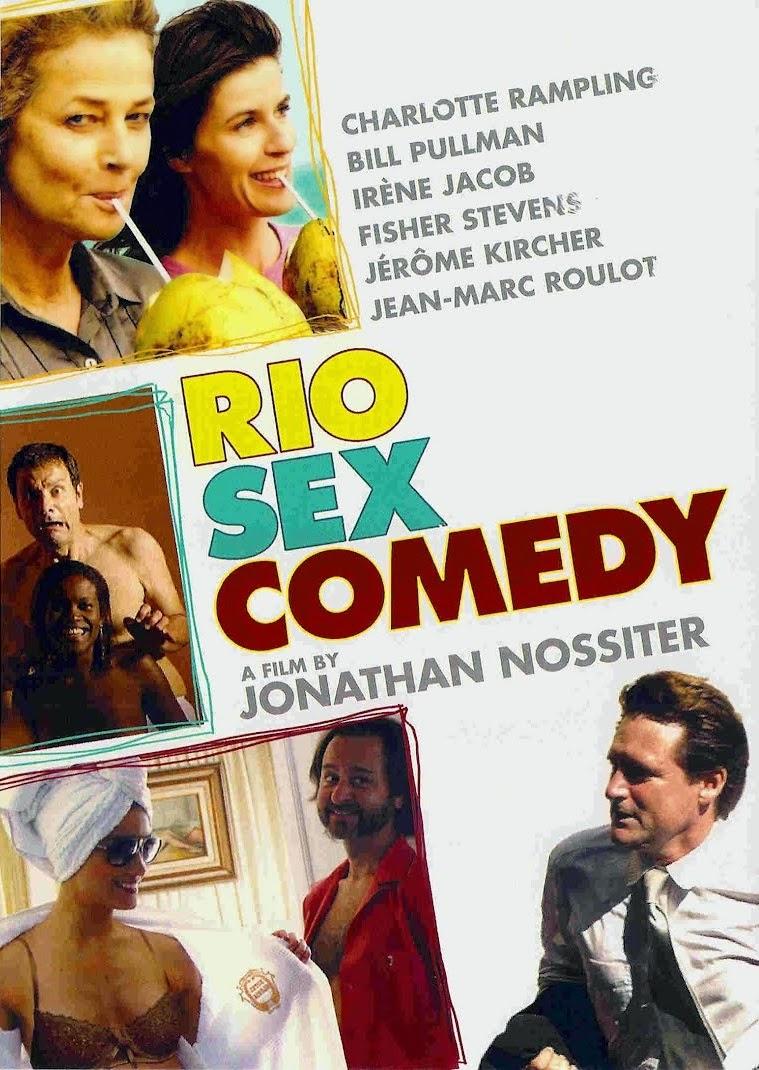 Rio Sex Comedy – Dublado (2010)
