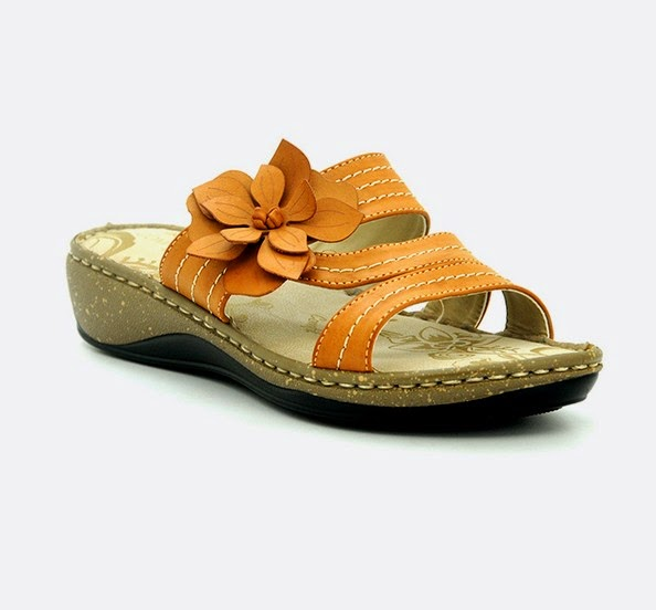 Eid Shoes Collection by Bata for Girls
