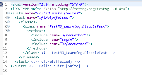 testng-failed.xml file